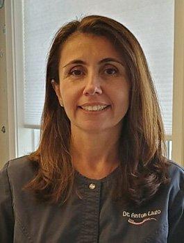 Dr Reem Antun Lago