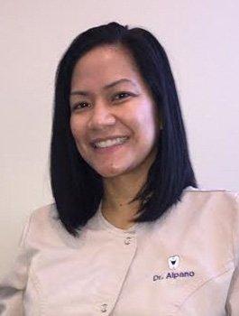 Dr. Ellen Faye Alpano