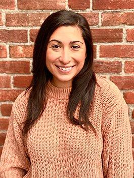 Dr. Sophie Hornick